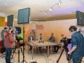"""Meppel 12 mrt. 2017: """"Zinnenprikkelend"""" komend weekend op TV"""