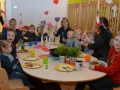 Meppel 14 febr. 2017:  Partou Kinderopvang hield Valentijnsavond