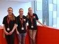 Meppel 15 febr. 2017: Drenthe College krijgt 700 leerlingen op bezoek