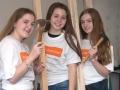 Meppel 25 mrt 2017: Afterschoolradio  afronding Snuffelstage