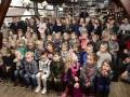 Meppel 26 febr. 2017: Carnaval in de Poppenkast bij Herberg t Plein