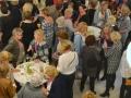 Meppel 4 mrt. 2017: Ruim 200 bezoekers bij zesde editie Vrouwenscala